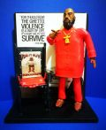 Action Figure SUGE KNIGHT